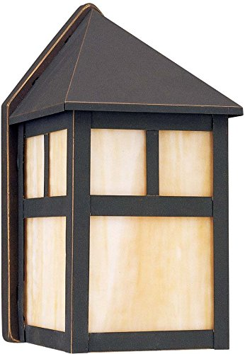 Outdoor Lighting For Craftsman Style Home in US - 3