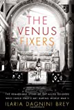 The Venus Fixers, Ilaria Dagnini Brey, 0374283095
