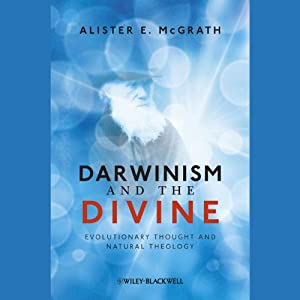Darwinism and the Divine Audiobook