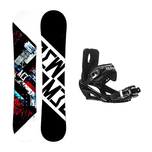 Millenium 3 Discord Stealth 3 Snowboard  - Stealth Package Shopping Results