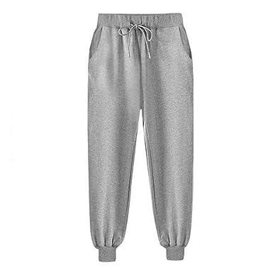 Amuse-MIUMIU - Pantalones de chándal para Mujer Gris Gris XL ...