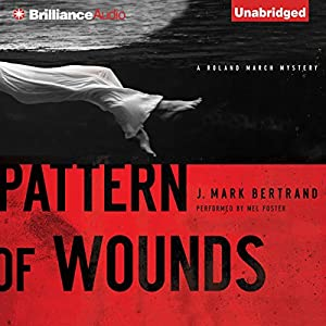 Pattern of Wounds Audiobook