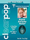 ClearPop Rapid Earache Relief