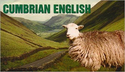 Cumbrian English