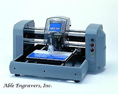 Roland EGX-20 Rotary Engravers