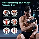 Konjac Massage Gun Deep Issue Muscle