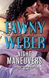 Night Maneuvers: A Team Poseidon Novella