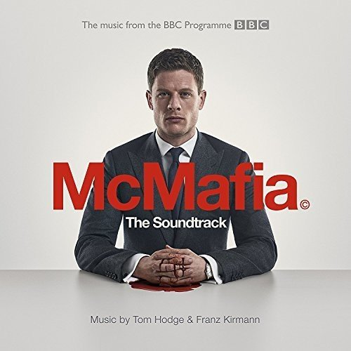 McMafia (Original Soundtrack) -  MCMAFIA OST, Audio CD