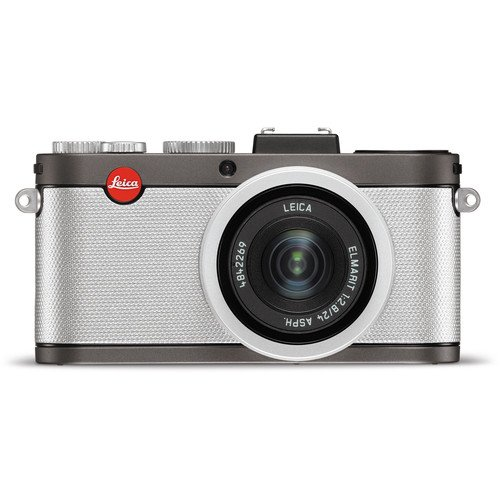 Leica X-E (Typ 102) Digital Camera – International Version (No Warranty) Review