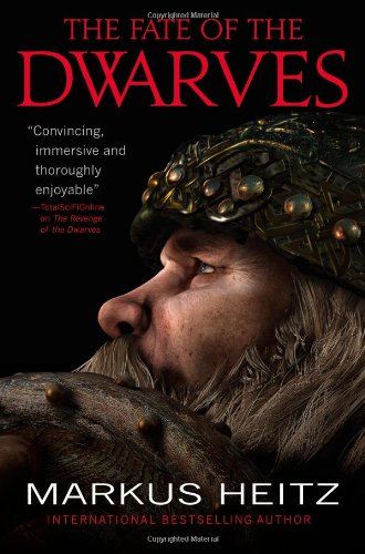 The Fate of the Dwarves by Orbit