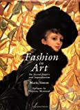img - for Fashion in Art: The Second Empire and Impressionism book / textbook / text book