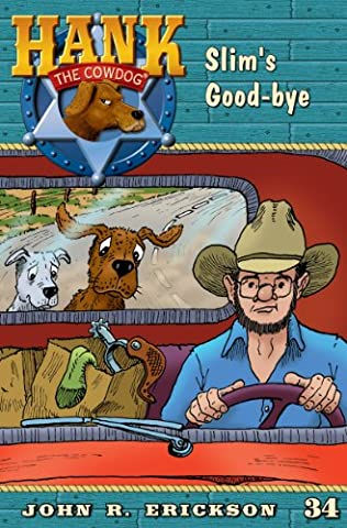 book cover of Slim\'s Good-Bye