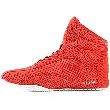 Ryderwear Raptors D-Maks Raw Red