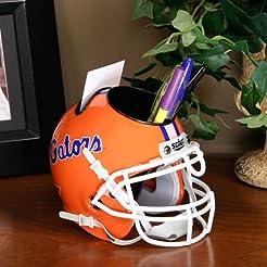 NCAA Florida Gators Helmet Desk Caddy