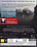 Prometheus (2012, Blu-ray, Region A, Ridley Scott) Charlize Theron, Guy Pearce, Logan Marshall-Green