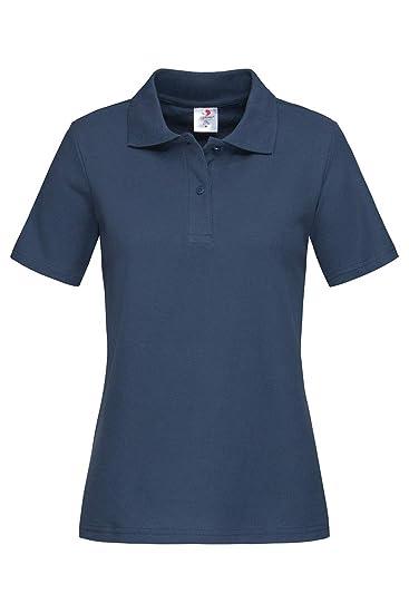 Stedman Apparel Womens Polo Shirt