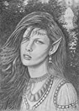 Elf Witch - Original