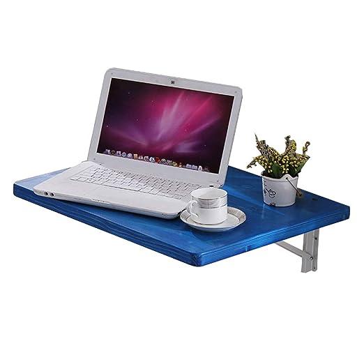 Pengfei - Mesa de Escritorio Plegable para Ordenador portátil ...