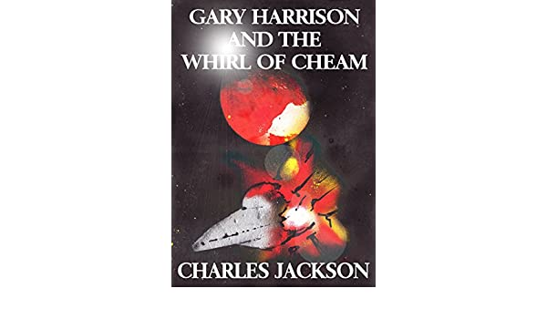 Gary Harrison and the Whirl of Cheam
