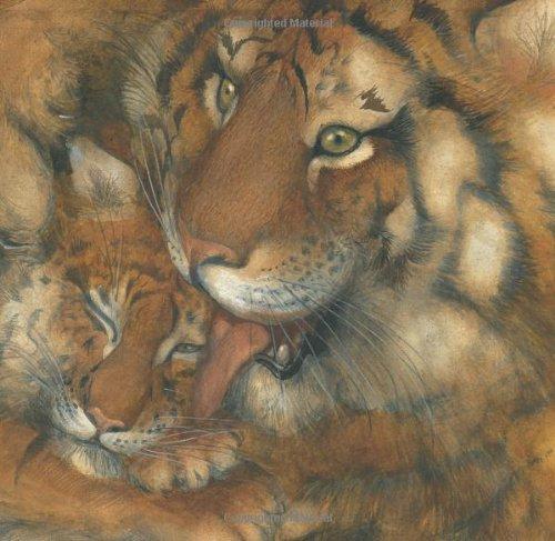 Tigers London - Little Lost Tiger