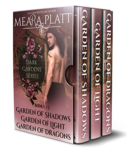 Dark Gardens Series Boxed Set: Books 1 - 3