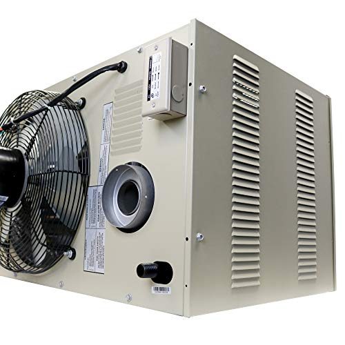 Mr Heater F260560 Big Maxx Mhu80ng Natural Gas Unit
