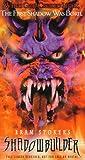 Bram Stoker's Shadowbuilder [VHS]