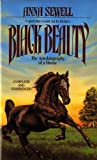 Black Beauty, Anna Sewell, 0812504283
