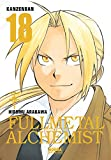 Fullmetal Alchemist kanzenban 18