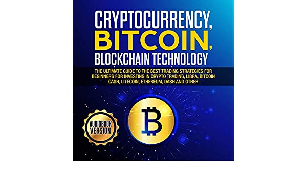 best book for beginning cryptocurrency trading