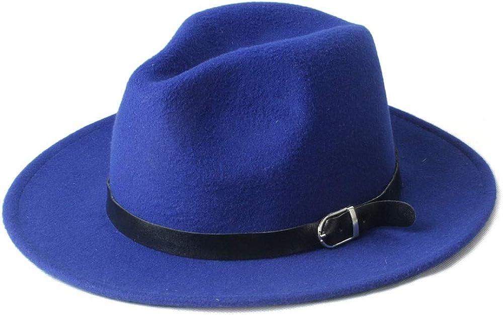 MLOVEEE Women's Fedora Hat...