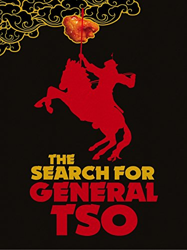 The Search for General Tso (Output Device 1 Device)
