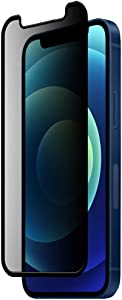 Gadget Guard Black Ice Flex Privacy Screen Protector | iPhone 12, 12 Pro and 12 Pro Max (iPhone 12 Pro)