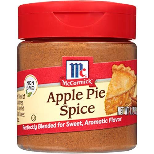 (McCormick Apple Pie Spice, 1.12 oz)