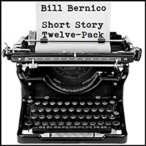 Short Story Twelve-Pack Audiobook