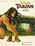 tarzan sheet music - Tarzan (Spanish Edition)