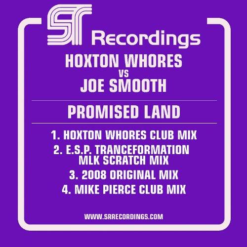 Joe Smooth - Promised Land Ep