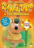 Chorlton And The Wheelies - Series 2 [1976] [DVD]
