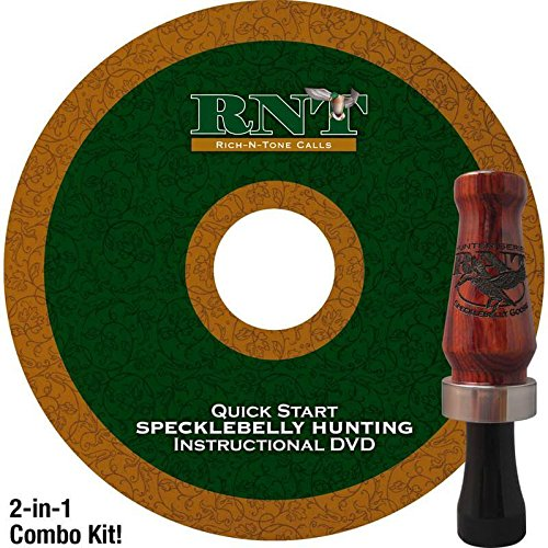 Rich-n-Tone RNT Hunter Instructional Speck Combo