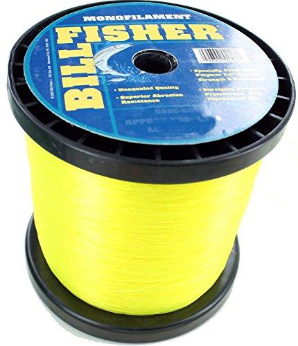 【初回限定】 Billfisher Fishing SS2F-60 Line Bulk Monofilament Fishing Billfisher Line B0084EHE2Q, コスプレ ファクトリー:e9c7f8a2 --- a0267596.xsph.ru