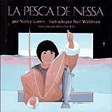 La Pesca de Nessa, Nancy Luenn, 0689319770