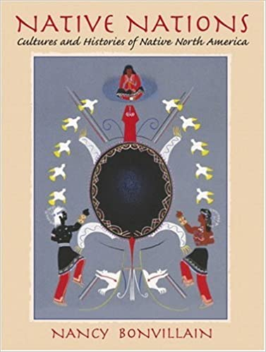 Native nations cultures and histories of native north america native nations cultures and histories of native north america nancy bonvillain 9780138632427 amazon books fandeluxe Image collections