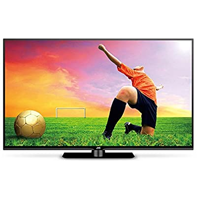 "JVC 55"" DLED 1080p 120Hz HD TV"