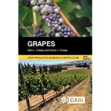 Grapes, 2nd Edition (Agriculture)