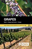 Grapes, 2nd Edition (Agriculture) by