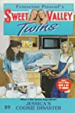 Jessica's Cookie Disaster, Francine Pascal and Jamie Suzanne, 0553481916