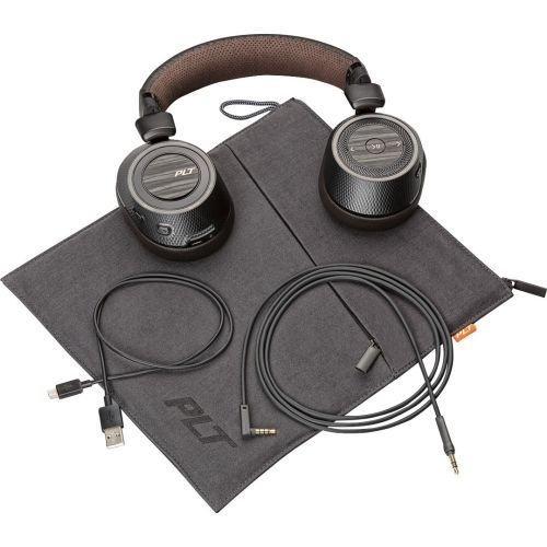 BACKBEAT PRO 2 Headset,Black TAN,US,WPD1