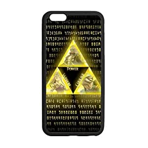 The Legend Of Zelda, Customized Back Cover Case TPU For iphone 6 plus, Wholesale iphone 6 plus Cases, 5.5 inch