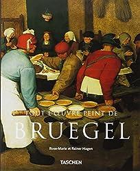 Pieter Bruegel l'Ancien vers 1525-1569. Paysans, fous et démons (Kr-Ab)