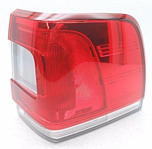 OEM Lincoln Navigator Rear Right LED Tail Light Tail Lamp